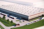 Teren inwestycyjny pod hale, magazyny 35000 m2 Kielce-Chęciny E-7