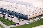 Teren inwestycyjny pod hale, magazyny 35000 m2 lub 70000 m2 Kielce-Chęciny E-7