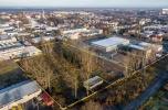Teren inwestycyjny w Koszalinie obok Brico Marche