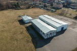 Teren inwestycyjny z halą magazynowo-produkcyjną Kamieniec Ząbkowicki