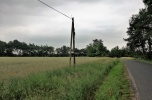 Teren pod zabudowę jednorodzinną w pobliżu Śremu w Wielkopolsce
