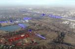 Teren usługowo-produkcyjny w Bytomiu o pow. 21991m2, blisko węzła autostrady A1