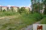 Teren w środku osiedla pod zabudowę wielorodzinną, Kędzierzyn-Koźle