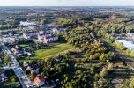 Tereny pod zabudowę mieszkaniową Wrocław-Stabłowice