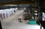 Terminal przeładunkowy, bocznica kolejowa, centrum logistyczne