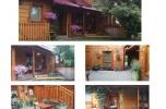 Trzypokojowy apartament plus 14 pokoi z łazienkami w Białce Tatrzańskiej