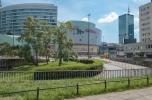 ul. Złota - lokal usługowo handlowy 53,6 m2 do wynajęcia