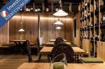 Winiarnia - restauracja - kamienica | zysk 7%