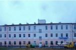 Własnościowy blok mieszkalny 950 m.k (14 mieszkań) + lokal usługowowy + działka  :  1 200 000 zł