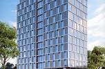 Wrocław działka usługowa hotel/mikro apartamenty z PnB