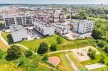 Wynajęty kompleks biurowy Wrocław 3700 m2