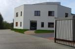 Wynajmę budynek socjalno-biurowy wraz z halą Gliwice