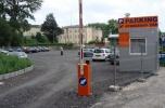 Wynajmę działkę pod parking, komis itp. Chorzów Centrum