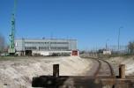 Wynajmę  magazyn o powierzchni 2000 m2 z torami kolejowymi na granicy z Ukrainą