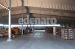 Wynajmę - nowa hala prod.-mag. 3.000 m2 - duża moc 1MW