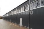Wynajmę - nowa hala produkcyjno - magazynowa 3.000 m2 - duża moc 1MW