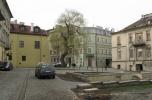 Zabytkowa kamienica w Lublinie poszukuje najemcy