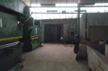 Zakład hale produkcyjne-magazynowe