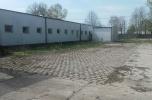 Zakład produkcyjny - mazowieckie
