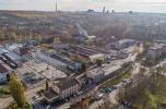 Zespół budynków przemysłowych Dąbrowa Górnicza