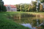 Zespół pałacowo-parkowy 55 km od Poznania