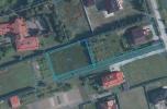 Zielona działka budowlana w Kamieńcu Wrocławskim (bezpośrednio)
