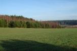 Ziemia rolna okolice Nidzicy
