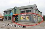 Żywiec, Dworcowa 22B - wynajmę lokal
