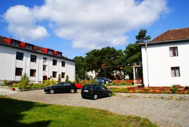 Wybitny Sprzedam - ośrodek wczasowy nad Bałtykiem - Mrzeżyno - Szukam ZT66