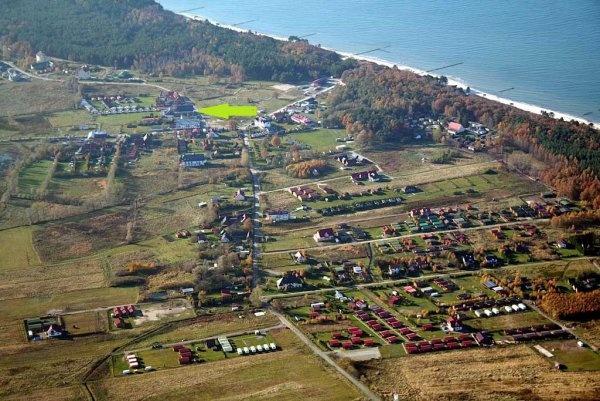 Góra Sprzedam ośrodek wypoczynkowy nad morzem na 180-200 osób - Szukam EF06